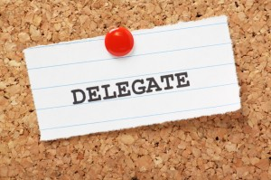 Take the 30 Day Delegation Challenge today - you'll be amazed at the time you'll gain!