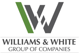 Williams and White Logo