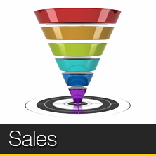 An image of a sales funnel that links to our sales page